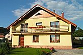 Family pension Terchov Slovakia
